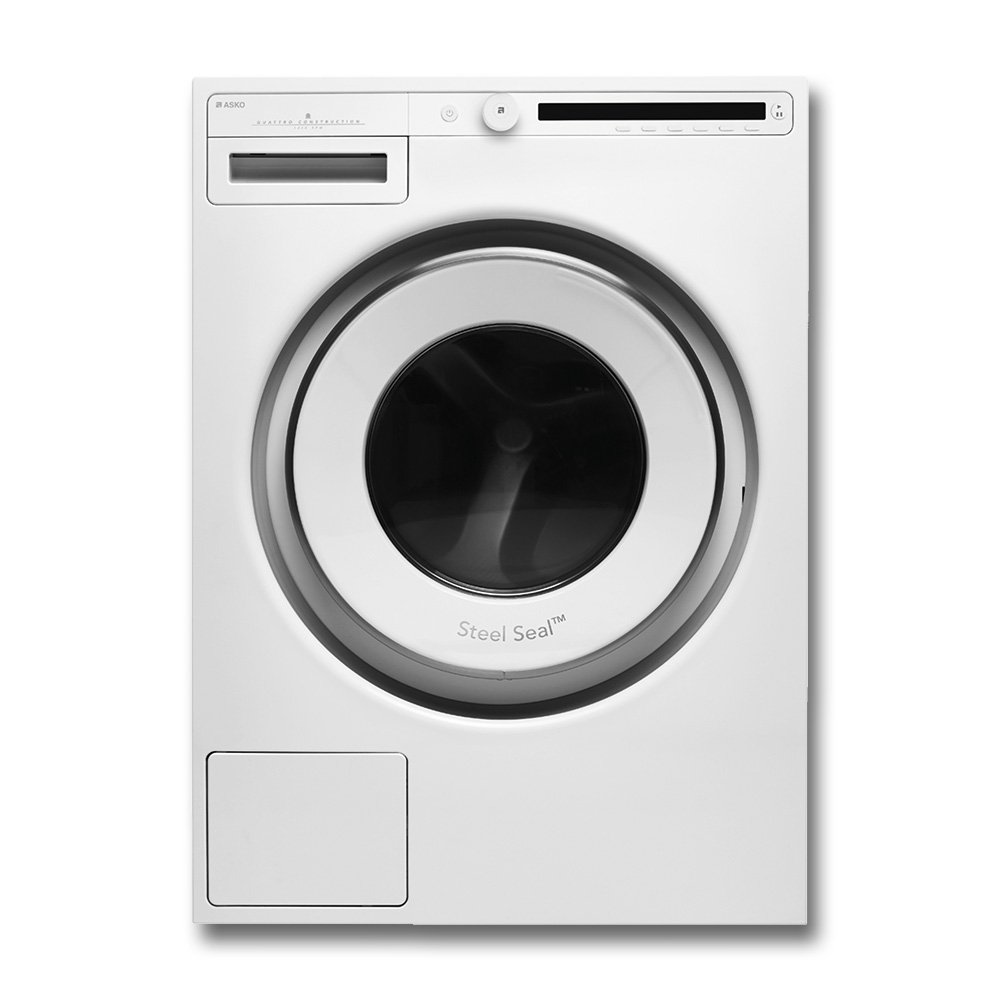Asko w2086cw lavatrice 8kg a bianco storeincasso for Lavatrice asko