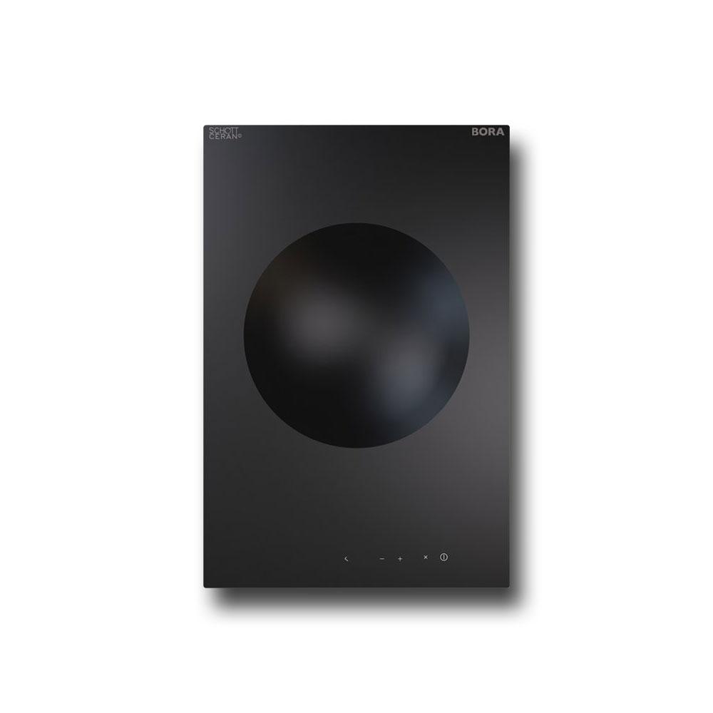 Bora ciw1 domino wok induzione nero storeincasso for Bora elettrodomestici