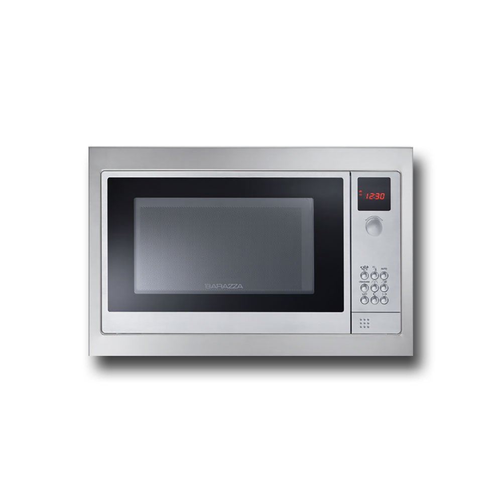 MICROONDE INCASSO, BARAZZA, BOSCH, CANDY, ELECTROLUX ...