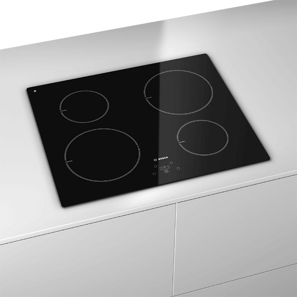 Bosch pie611b10j induzione 60 nero storeincasso for Piani di garage free standing
