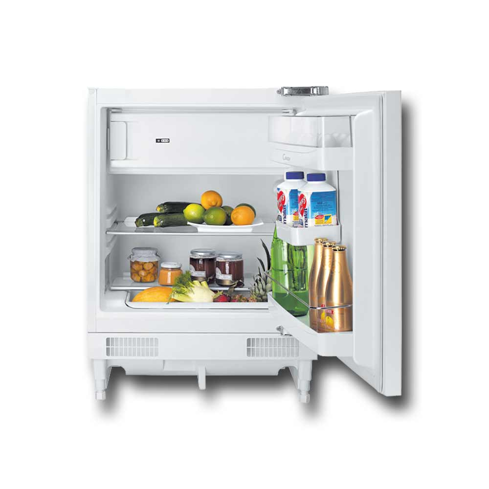 CANDY CRU164E SottoPiano Frigo+Cella A+ / Dx.Rev.