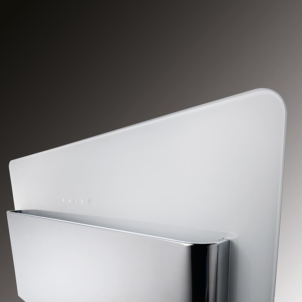 ELICA BELT WH/F/55 Cappa / Bianco