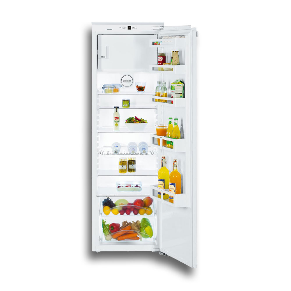 liebherr ik 3524 frigo mono porta a ca storeincasso. Black Bedroom Furniture Sets. Home Design Ideas
