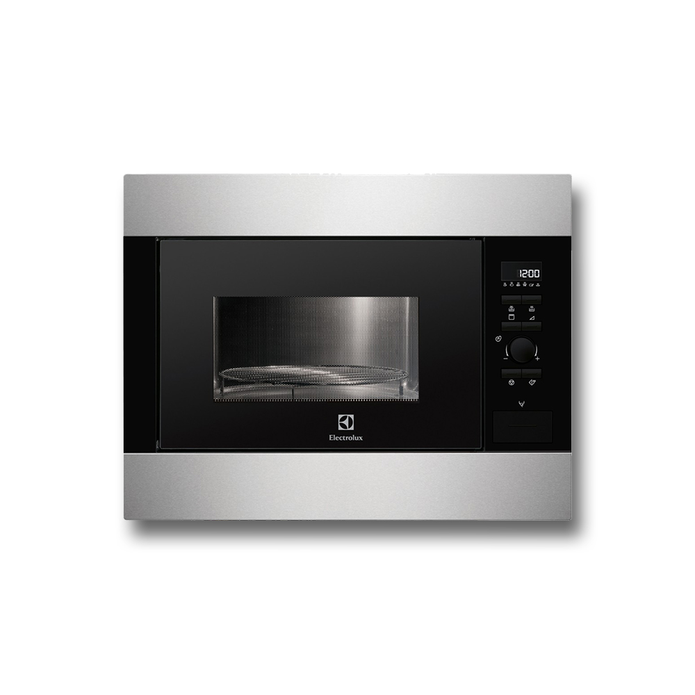 ELECTROLUX EMS26204OX M.Onde+Grill / Inox