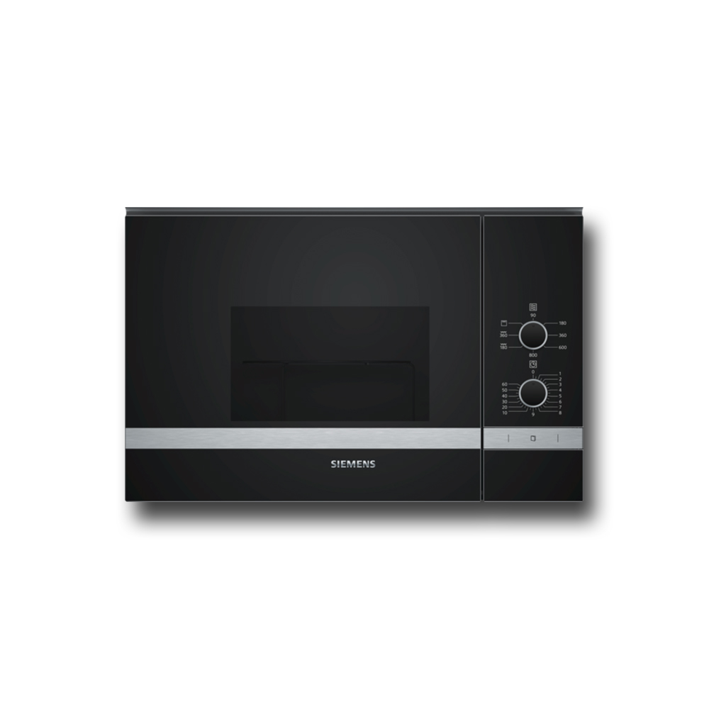 SIEMENS BE520LMR0 MicroOnde con Grill / Nero