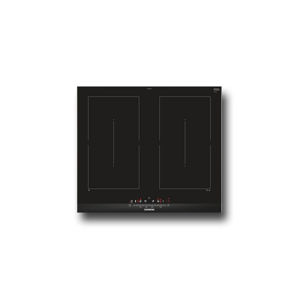 SIEMENS ED675FQC5E Piano Induzione 60 / Nero