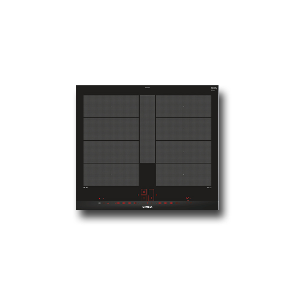 SIEMENS EX675LYV1E Piano Induzione 60 / Nero STOREINCASSO